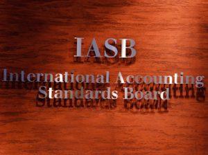 badan standar akuntansi internasional