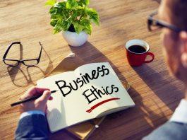 etika bisnis adalah
