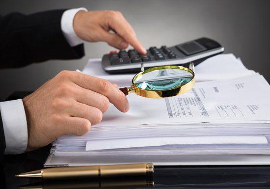 audit siklus produksi dan persediaan