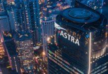 Dividen Astra International ASII 2020