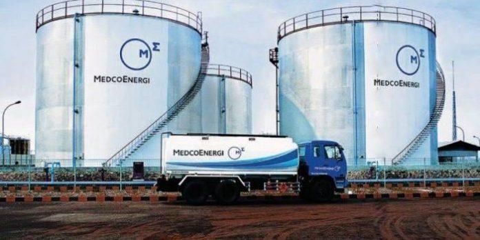 Medco Energi International MEDC