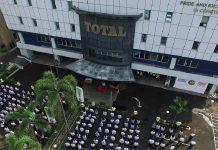 Total Bangun Persada IDX TOTL
