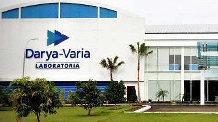 Dividen PT Darya Varia Laboratoria DVLA tahun 2020