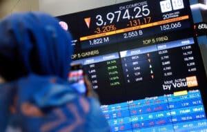 pasar saham buka jam