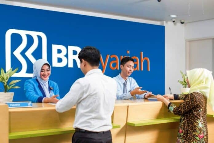 Sejarah Bank BRI Syariah Saham BRIS