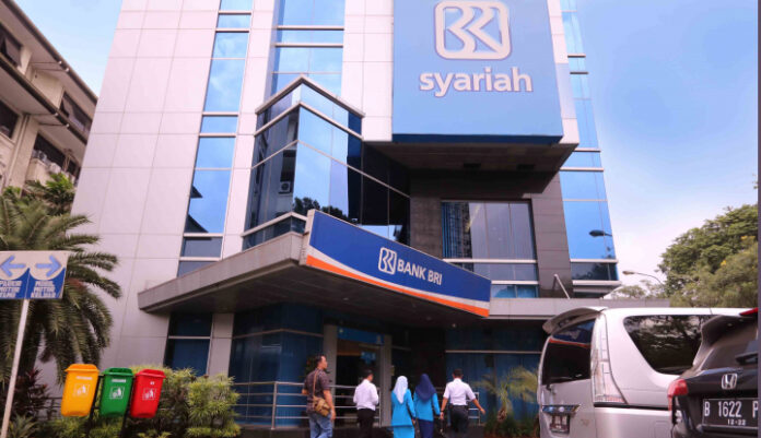 skema merger bank bri syariah
