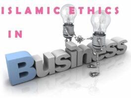 definisi dan tujuan etika bisnis dalam islam
